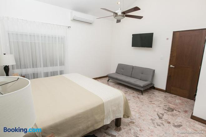 Hotel Casa Ortiz - Ciudad Valles - Bedroom