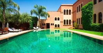 阿爾法希亞阿古達爾酒店 - 馬拉喀什 - 馬拉喀什 - 游泳池