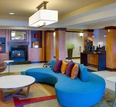 Fairfield by Marriott Inn & Suites Melbourne West/Palm Bay