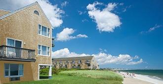 Ocean Mist Beach Hotel & Suites - South Yarmouth - Edificio