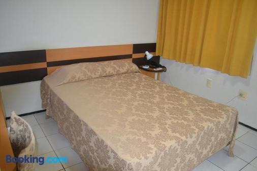 Seamar Hotel - Fortaleza - Κρεβατοκάμαρα
