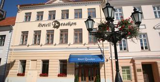 Draakon Hotel - Tartu - Building