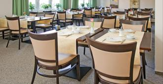 Hotel Astoria Bonn - Bonn - Restaurant