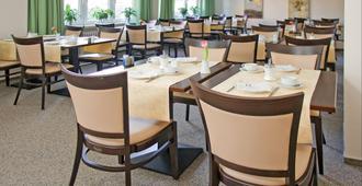 Astoria Hotel - בון - מסעדה
