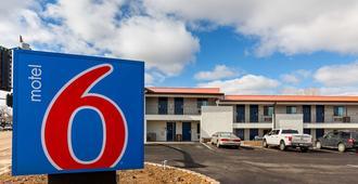 Motel 6 Show Low, AZ - Show Low - Edificio