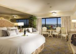 托斯卡納塔佩普密爾賭場溫泉度假特色酒店 - 雷諾 - 里諾 - 臥室