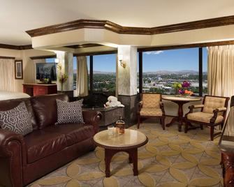Peppermill Resort Spa Casino - Reno - Huiskamer