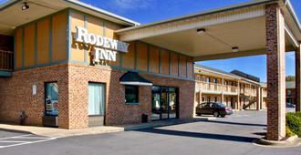 Rodeway Inn University Area - Charlotte