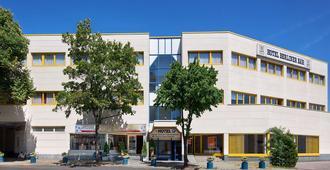 Hotel Berliner Bär - Berlin - Building