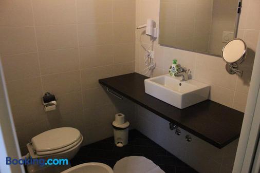 B&B Fanzago - Bergamo - Bathroom