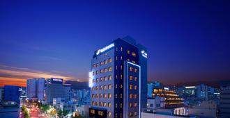 Gnb Hotel - Busan - Rakennus