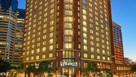 Hotel Republic San Diego, Autograph Collection - San Diego - Building