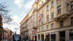 凱撒布拉格酒店 - 布拉格 - 布拉格