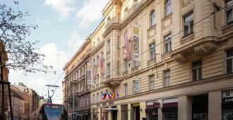 Hotel Caesar Prague - Prag