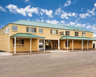 Soldiers Motel - Mudgee - Building