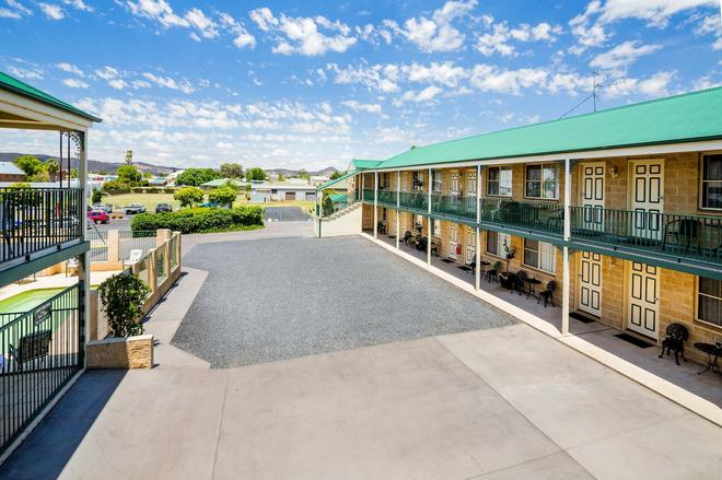 Soldiers Motel - Mudgee - Building
