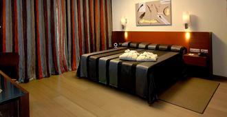 Sercotel El Encin Golf - Alcalá de Henares - Yatak Odası