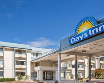 Days Inn by Wyndham Corvallis - Corvallis - Gebäude