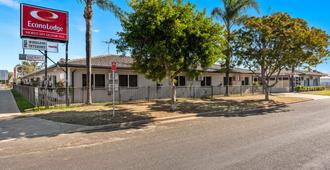 Econo Lodge Moree Spa Motor Inn - Moree