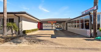 Econo Lodge Moree Spa Motor Inn - Мори