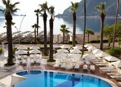 Sea Star Marmaris - Adult Only - Icmeler - Zwembad