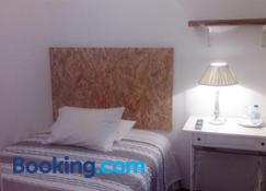 Casa De Campo Monreal - Reguengos de Monsaraz - Bedroom