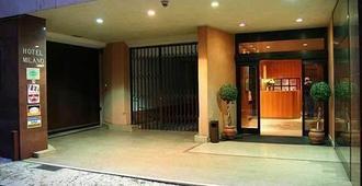 Hotel Milano & Spa - Verona - Bygning