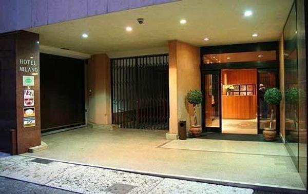 Hotel Milano & Spa - Βερόνα - Κτίριο