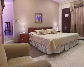 Hotel Carmen - Tarija - Habitación