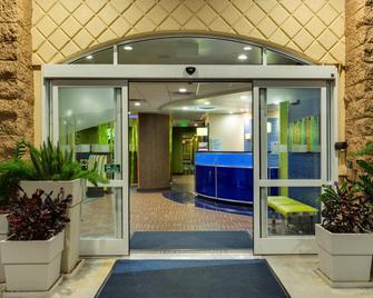 Holiday Inn Express Hotel & Suites Plant City, An Ihg Hotel - Plant City - Budova