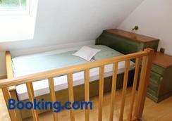 Hotel Sant Georg - Mariánské Lázně - Bedroom