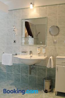 Hotel Sant Georg - Mariánské Lázně - Bathroom