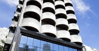 Palmleaf Slim - São Paulo - Edificio