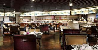 سوفيتيل نانجينغ جالاكسي صنينج - نانجينغ - مطعم