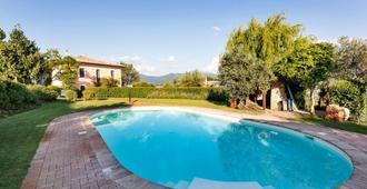 L'eliantemo - Spoleto - Pool