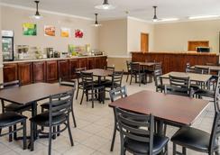 Quality Inn - Gulf Shores - Restaurant