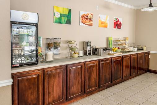 Quality Inn - Gulf Shores - Buffet