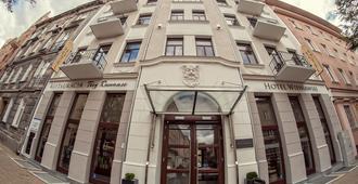 Hotel Wieniawski - לובלין