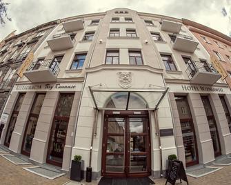Hotel Wieniawski - Lublin - Gebouw
