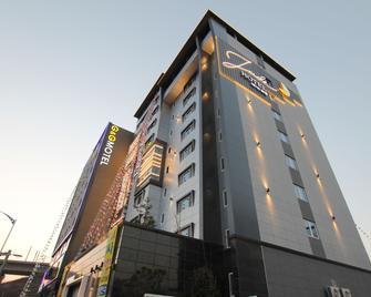 Jade Hotel Ulsan - Ulsan - Building