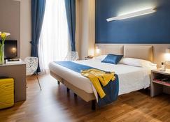 Concord Hotel - Turin - Phòng ngủ