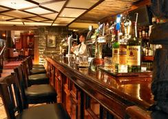 The International Hotel Killarney - Killarney - Bar