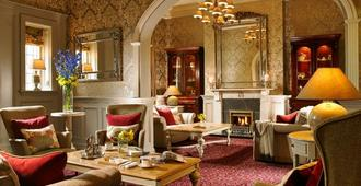The International Hotel Killarney - Killarney - Lounge