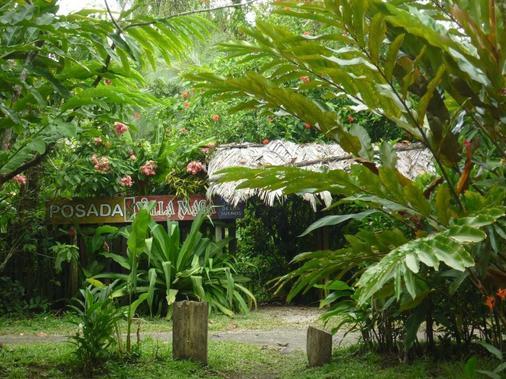 Posada Villamaga - Mutis - Outdoors view
