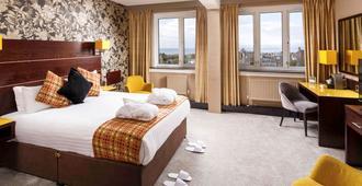 Mercure Ayr Hotel - Ayr - Soverom
