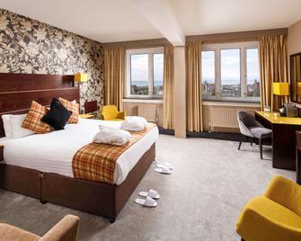 Mercure Ayr Hotel - Ayr - Ložnice