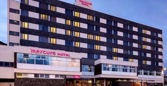 Mercure Ayr Hotel - เอียร์