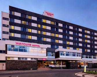 Mercure Ayr Hotel - Ер - Building