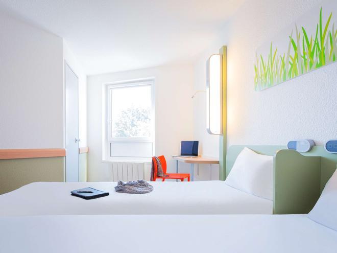 ibis budget Limoges - Limoges - Bedroom