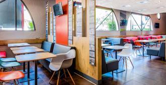 إيبيس بدجت ليموجيس - ليموج - مطعم